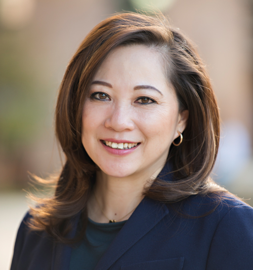 Peggy Huang